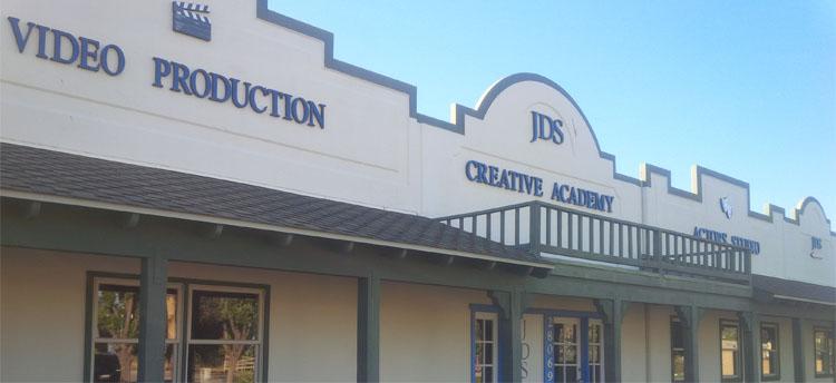 JDS Building