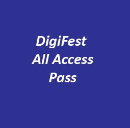 Digifest All Access Pass