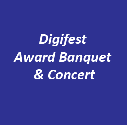 Digifest Awards Banquet