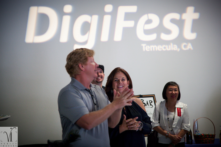 JDSCA Digifest 2017 Event
