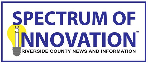 Spectrum of Innovation Logo