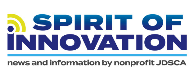 Spirit of Innovation Logo