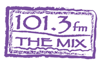 103.3 FM the Mix