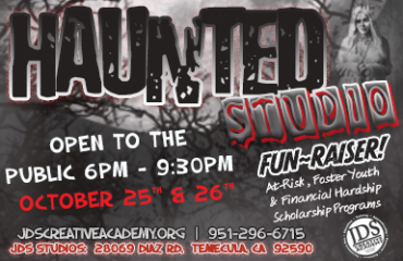 Haunted House Temecula