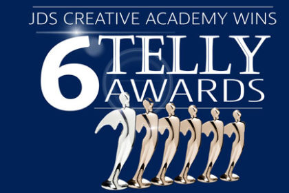 Award Winning JDS Creative Academy