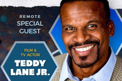 Teddy Lane Jr. Dexter