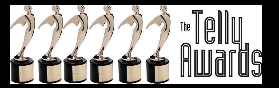 2020 Telly Awards