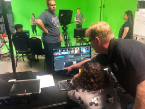 JDSCA Video Production Training Program